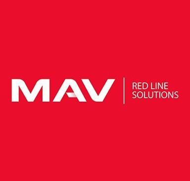 Лакокрасочное производство MAV в Дзержинске